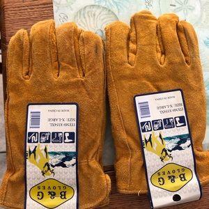 Other - Winter work gloves